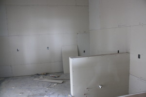Kitchen area Picture 3 of 4 - April 15, 2015